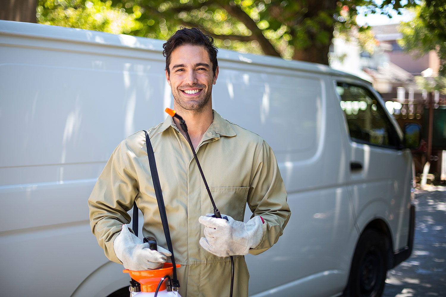 Total Pest Control Connecticut | Experienced Employees